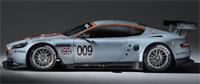 "Aston Martin DBR9: ""Tenue de Gulf exigée"""