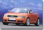Audi A4 Cabriolet : un cabriolet de luxe