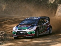 Ford va-t-il continuer en WRC ?