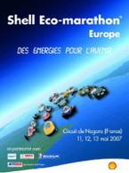 Shell France et sa vision des technologies vertes