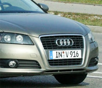 Audi A3 et A6: double lifting