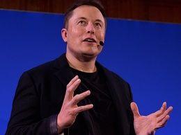 Le patron de Tesla veut une taxe carbone mondiale