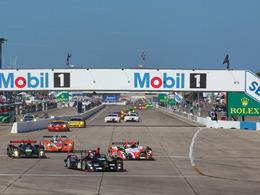 Formula Le Mans: un nouveau trophée en 2012 !