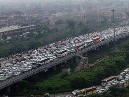 L'Inde se lance dans la circulation alternée