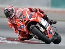Moto GP - Tests Sepang: Andrea Dovizioso vit la dure réalité d'un pilote Ducati