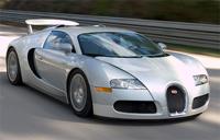 Bugatti Veyron: bientôt 1175 ch pour une version radicale?