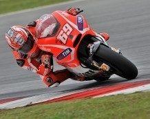 Moto GP - Tests Sepang: Paolo Ciabbati remettra sur le métier le même ouvrage