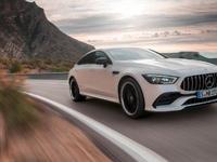 Les Mercedes CLS et GT quatre portes déjà sur la sellette ?