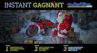 Doc'Biker : grand jeu concours jusqu'au 24 décembre