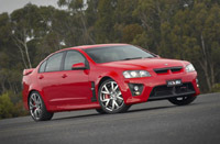 Holden HSV-E series: menace imminente?