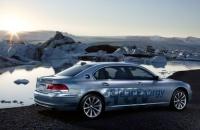 Linde, BMW et Total : hydrogène toute !