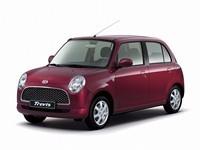 Nouvelle Daihatsu Trevis : la mini japonaise