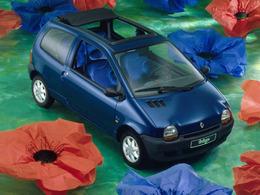 (Minuit chicanes) La Renault Twingo, un fantasme de masse?