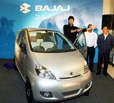 Bajaj-Renault-Nissan : la deuxième voiture la moins chère du monde !
