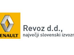 Renault: le succès français de la Twingo fait ouvrir une usine en Slovénie