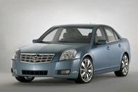 Des nouvelles de Cadillac