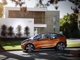 BMW et Boeing s'associent pour développer des matériaux ultralégers