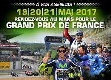 MotoGP : le Grand Prix de France sera aussi sur France 3