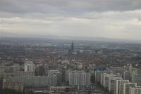 Strasbourg : pics de pollution à l'ozone. Les conseils de la préfecture.
