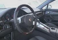 [Vidéo]: Encore un petit tour à bord de la Porsche Panamera ?