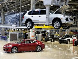 Porsche passe aux 34 heures hebdomadaires