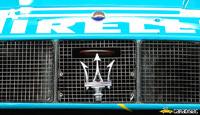 Supercar 500 Paul Ricard: Limace...rati MC12