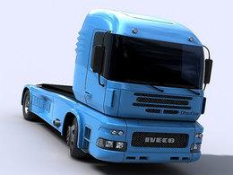 Daimler intéressé par Iveco?