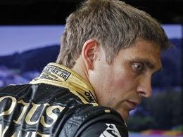 Petrov certain d'être présent en 2012