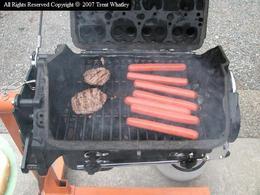 Barbecue tuning, pour les amateurs de saucisses !
