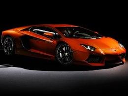 Etats-Unis - Lamborghini rappelle ses Aventador pour non-conformité de l'éclairage