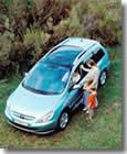 Peugeot 307 SW : break ou monospace ?