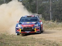 Le cauchemar de Citroën en Australie