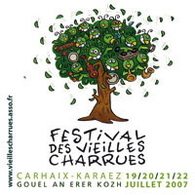 Défi pour la Terre : le Festival des Vieilles Charrues participe à la protection de l'environnement
