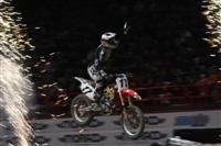 SX Bercy 2010 - en direct : Justin Barcia s'impose d'entrée !