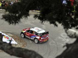 WRC : Mini et Prodrive absents au Monte-Carlo