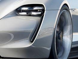 Porsche Mission-e : l'automobile entre enfin dans le XXIe siècle