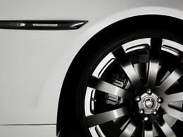 Mondial - Le concept anniversaire de Jaguar s'appellera C-X75