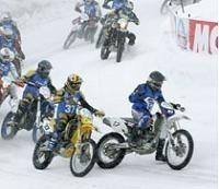 Trophée Andros à Andorre