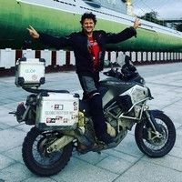 Reportage : Lolo en Sibérie, 12 000 km en 19 jours [+vidéo 1/3]