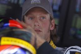 GP2 Silverstone : Grosjean prend la pole