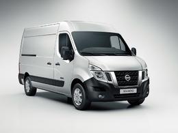 Nouveau Nissan NV400: vous avez dit maître?