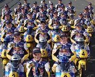 Moto GP Academy: Deux Français sur la grille