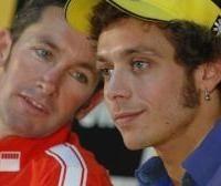 Moto GP - Superbike: Un duel au soleil entre Rossi et Bayliss ?