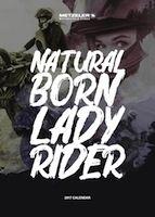 Metzeler Calendrier 2017: hommage aux femmes motardes