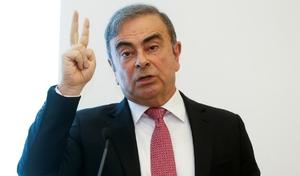 Carlos Ghosn vs Renault: audience aux prud'hommes le 21février
