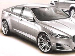 Future petite Jaguar: se prénommera-t-elle XS?