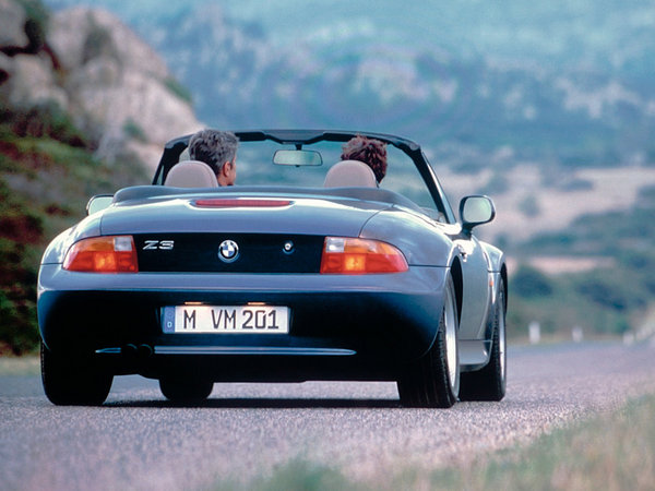 BMW Z2 : à venir en 2016 ?
