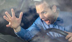 Un site propose de dénoncer les supposés mauvais conducteurs