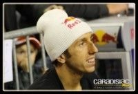 SX Bercy 2010 : Interview Antonio Cairoli, champion du monde MX1