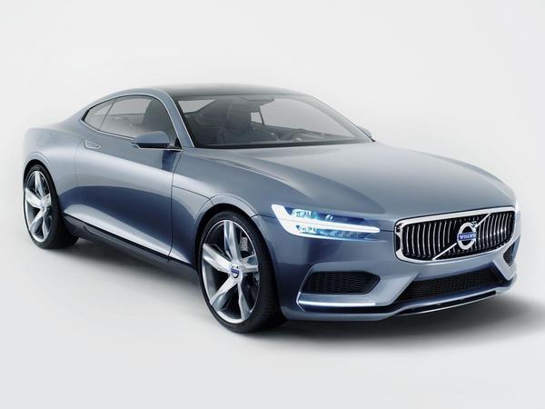 Volvo : une S90 coupé pour 2020 ?
